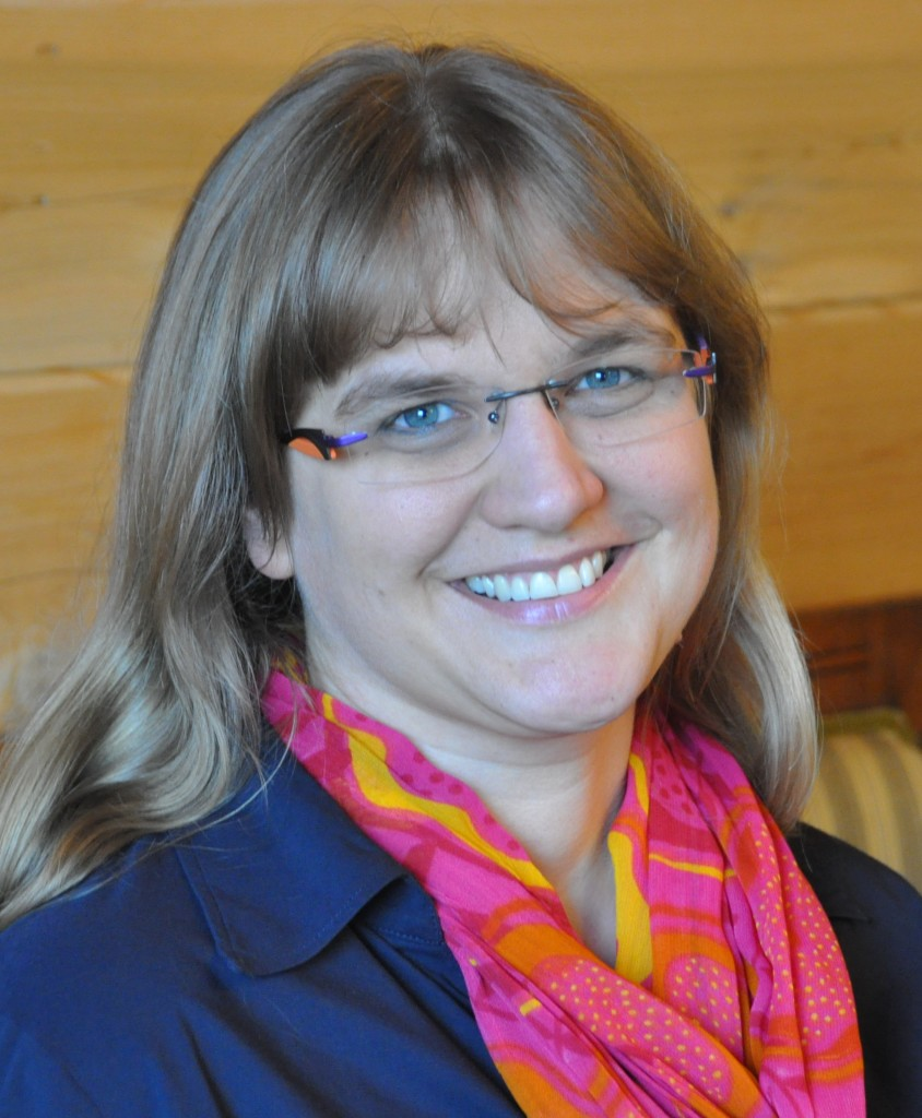 Janina Jagszent